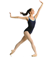 <p>Shop <strong>New Leotard Styles</strong></p>