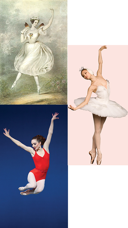 The Story Of Ballet