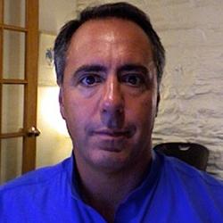 John Minden, CEO