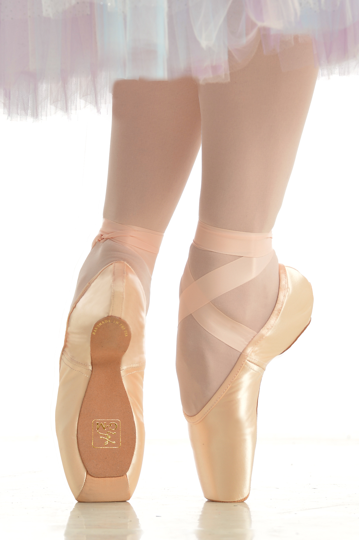 Pointe Shoes For Sale Online
