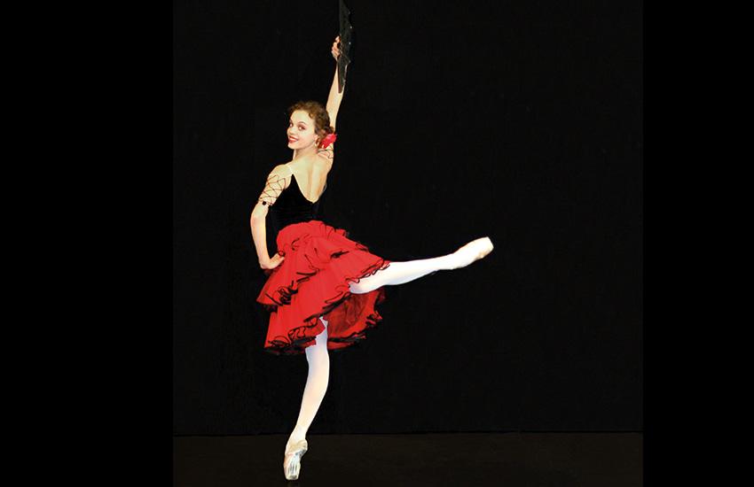 Tatiana Tkachenko
