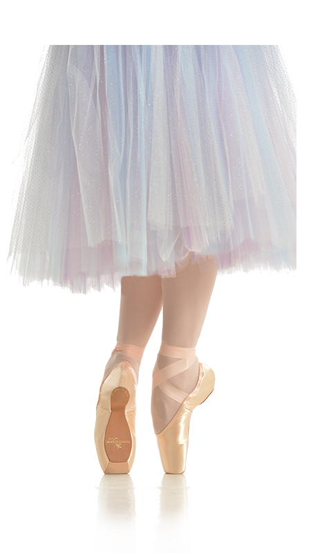 Pointe Shoes  683802ce3409