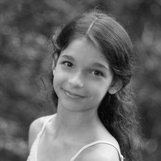Ruth Schultz, @ruth.schultz Ellison Ballet School, New York, NY