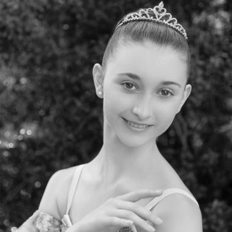 Sarah Shaw, @sdsballerina Sarasota, FL