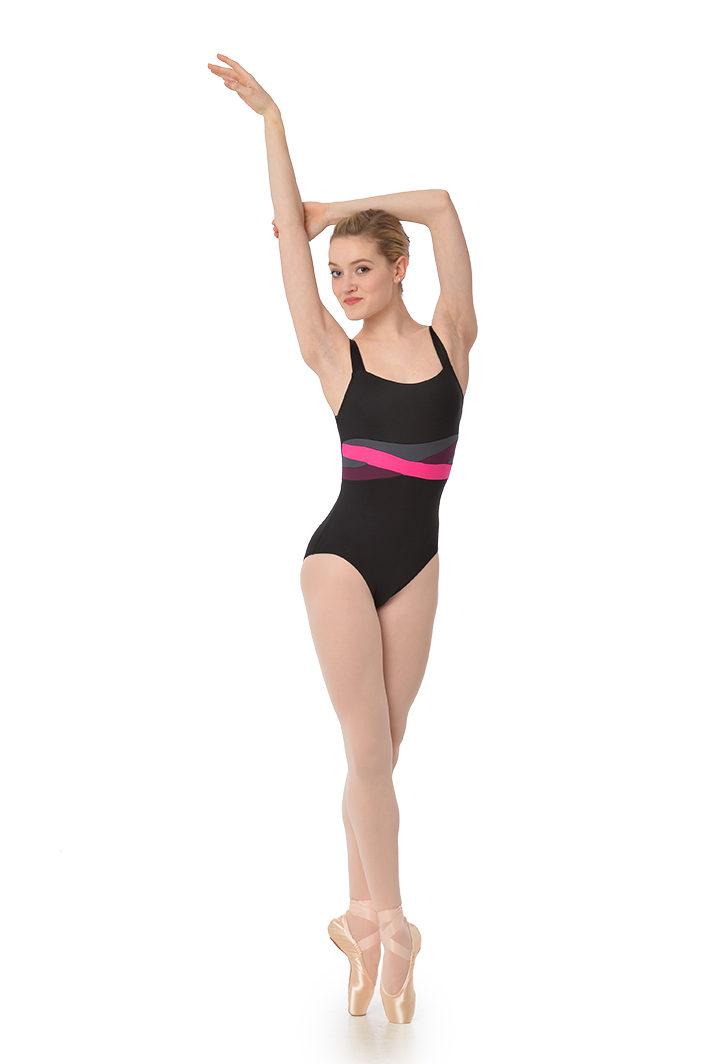Gaynor Minden Soirée Leotard Ballet Dance Dancewear
