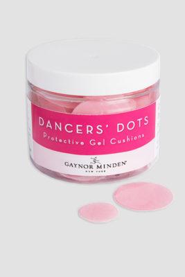 DANCERS' DOTS