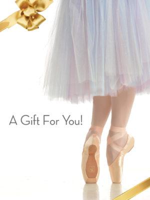 Gift Certificate Web