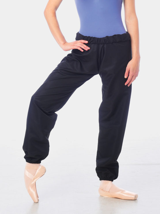 MicroTech Pants Front BLK