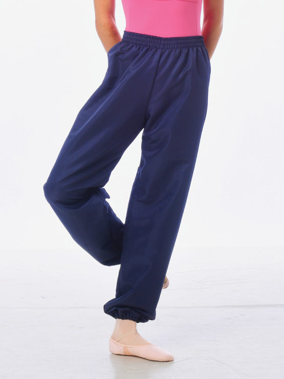 MicroTech Pants Front MNB