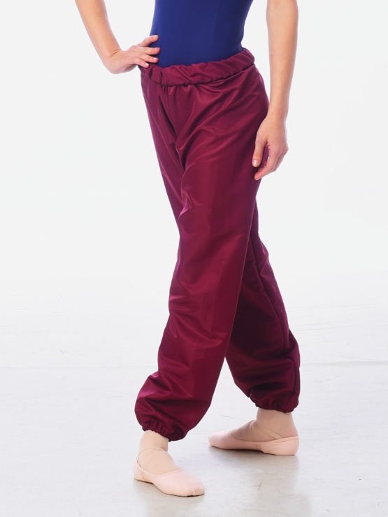 MicroTech Pants Front MUL