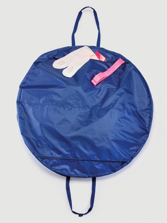 Tutu Bag Pockets