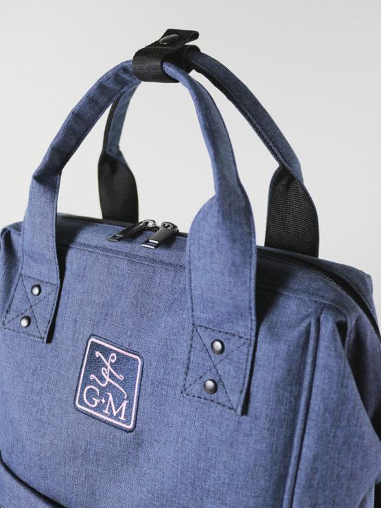 Studio Bag Detail 1