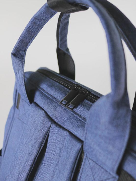 Studio Bag Detail 2