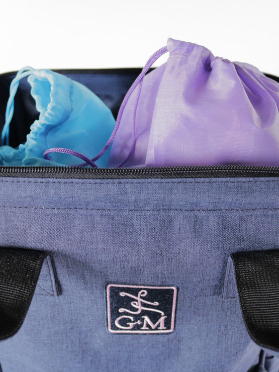 Studio Bag Detail 4