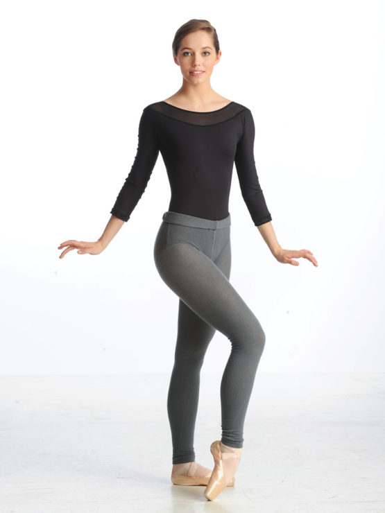 Sweater Tights Front CHL