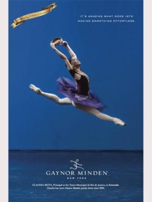 Claudia's Esmeralda Poster – 25th Anniversary Edition