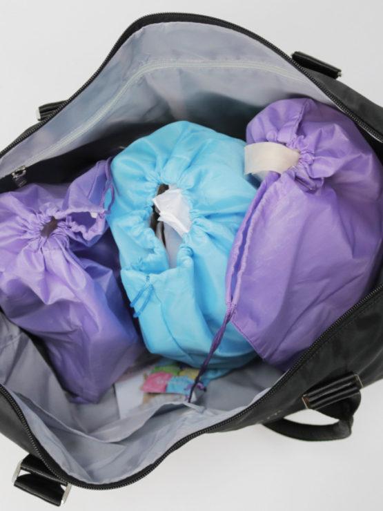 Essential Bag Detail 1