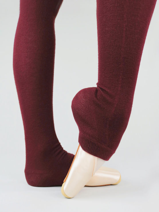 Sweater Tights Detail ELD 1